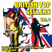 British Top Sellers Vol.4 de Various Artists