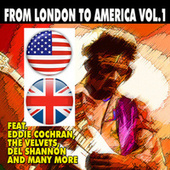 From London to America Vol.1 de Various Artists