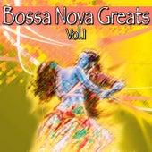 Bossa Nova Greats Vol.1 von Various Artists