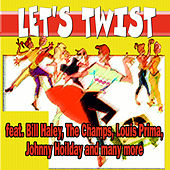 Let's Twist di Various Artists