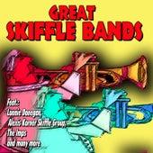 Great Skiffle Bands de Various Artists