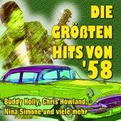 Die größten Hits von '58 fra Various Artists
