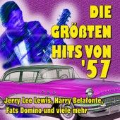 Die größten Hits von '57 de Various Artists
