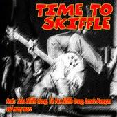 Time to Skiffle de Various Artists