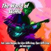 The World of Skiffle de Various Artists