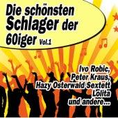 Die schönsten Schlager der 60iger Vol.1 by Various Artists