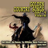Golden Country Songs Vol.2 von Various Artists