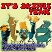 It's Skiffle Time de Various Artists