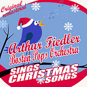 Arthur Fiedler & Boston Pops Orchestra Plays Christmas Songs von Boston Pops Orchestra