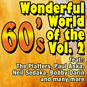 Wonderful World of the 60s, Vol. 2 de Various Artists