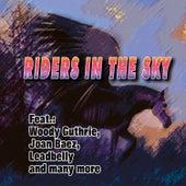 Riders in the Sky de Various Artists
