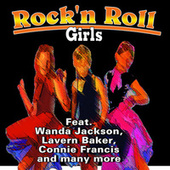 Rock 'N' Roll Girls Vol.1 by Various Artists