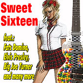 Sweet Sixteen de Various Artists
