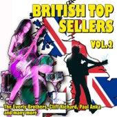 British Top Sellers Vol.2 de Various Artists