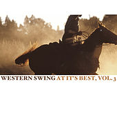 Western Swing at It's Best, Vol. 3 by Various Artists