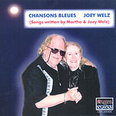 Chansons Bleues by Joey Welz