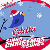 Odetta Sings Christmas Songs by Odetta
