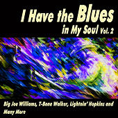 I Have the Blues in My Soul Vol.2 by Various Artists