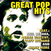 Great Pop Hits de Various Artists