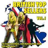 British Top Sellers Vol.1 von Various Artists