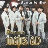 Apartir de Hoy by Conjunto Majestad