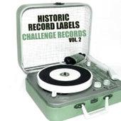 Historic Record Labels: Challenge Records, Vol. 2 de Various Artists