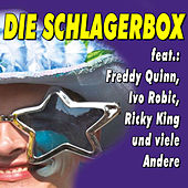Die Schlagerbox by Various Artists