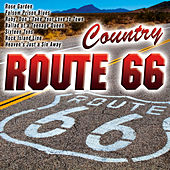 Route 66 Country von Various Artists