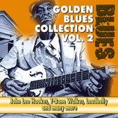 Goden Blues Collection Vol.2 de Various Artists