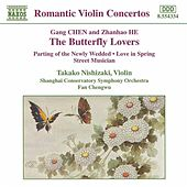 The Butterfly Lovers Violin Concerto di Gang Chen