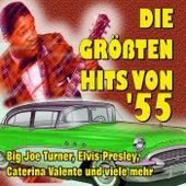 Die größten Hits von '55 by Various Artists