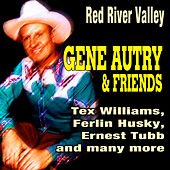 Red River Valley - Gene Autry & Friends von Various Artists