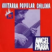 Guitarra Popular Chilena by Angel Parra