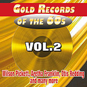 Gold Records of the 60s Vol.2 by Various Artists