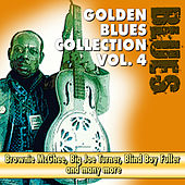 Goden Blues Collection Vol.4 by Various Artists
