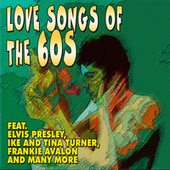 Love Songs of the 60s de Various Artists