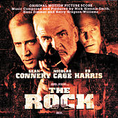 The Rock [Original Soundtrack] by Hans Zimmer