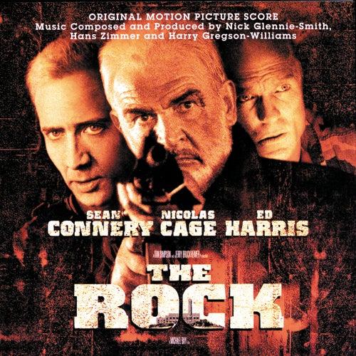 The Rock [Original Soundtrack] by Hans Zimmer
