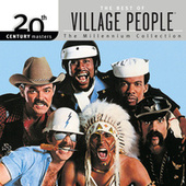 The Best of the Village People: The Millennium Collection by Village People
