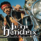South Saturn Delta de Jimi Hendrix