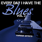 Every Day I Have the Blues, Vol. 2 de Various Artists