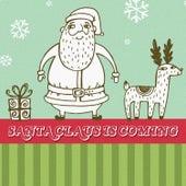 Santa Claus Is Coming de Various Artists