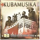 Crónicas de la Revolución Cubana de Various Artists