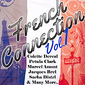 French Connection Vol.1 de Various Artists