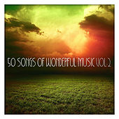 50 Songs of Wonderful Music Vol. 2 by Various Artists