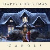 Happy Christmas Carols de Various Artists