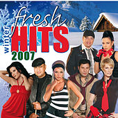 Fresh Hits Winter 2007 von Various Artists
