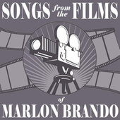 Songs from the Films of Marlon Brando von Various Artists