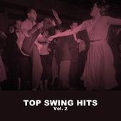 Top Swing Hits, Vol. 2 de Various Artists