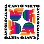 Antologia del Canto Nuevo, Vol. 1 de Various Artists